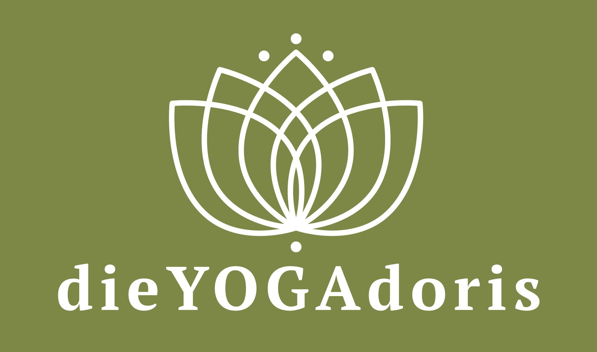 dieYOGAdoris logo